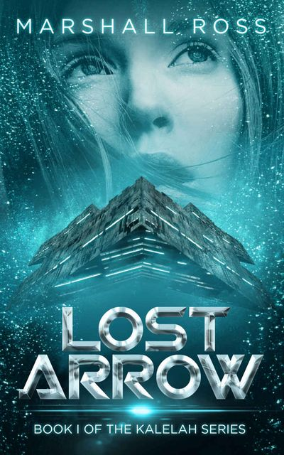 Buy Lost Arrow at Amazon