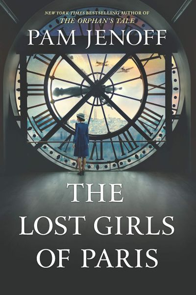 Buy The Lost Girls of Paris at Amazon