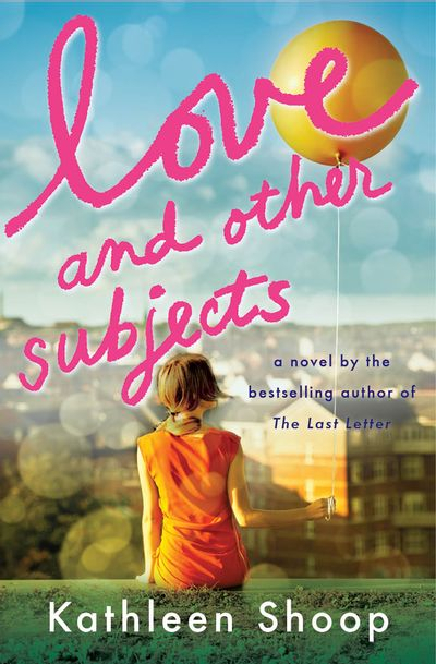 Buy Love and Other Subjects at Amazon