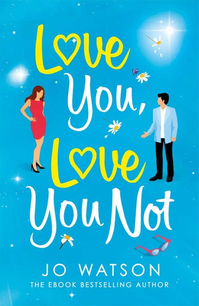 Buy Love You, Love You Not at Amazon