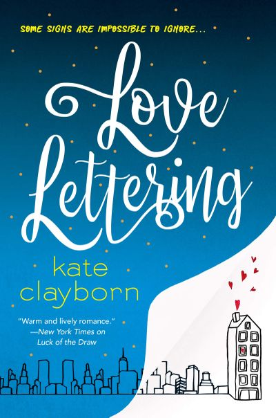Buy Love Lettering at Amazon