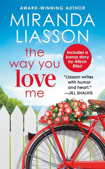 Buy The Way You Love Me at Amazon