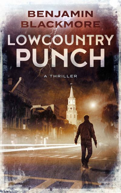 Buy Lowcountry Punch at Amazon
