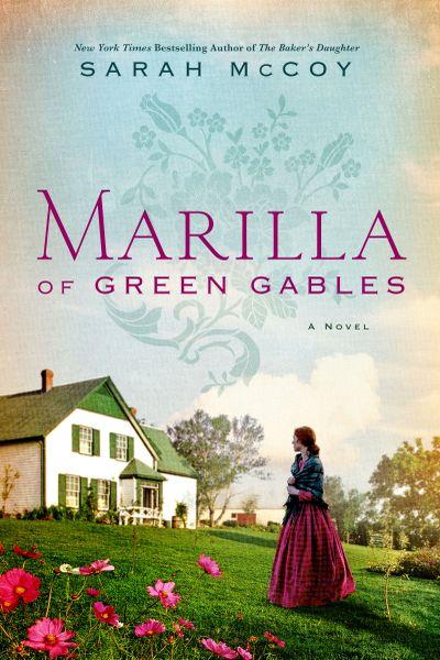 Buy Marilla of Green Gables at Amazon