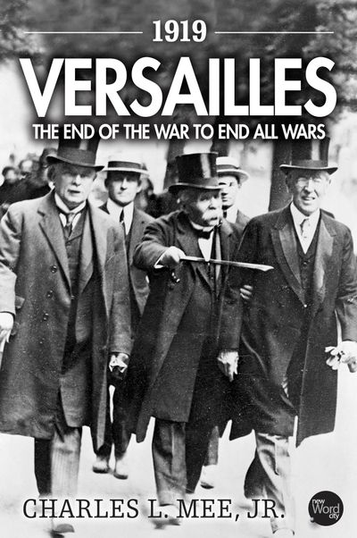 Buy 1919 Versailles at Amazon