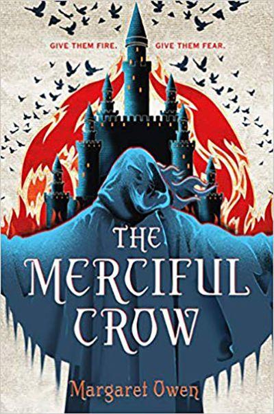 Buy The Merciful Crow at Amazon