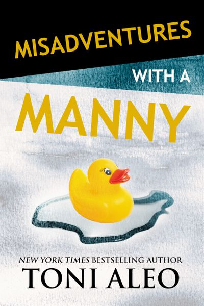 Buy Misadventures with a Manny	 at Amazon