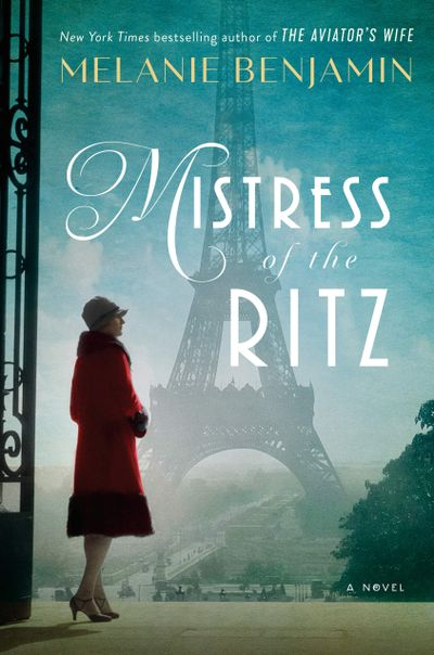 Buy Mistress of the Ritz at Amazon