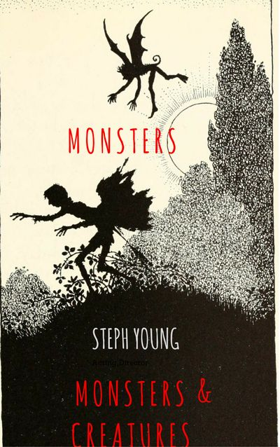Buy Monstrous Creatures: Monsters & Creatures at Amazon