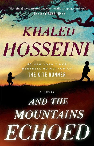 Buy And the Mountains Echoed at Amazon