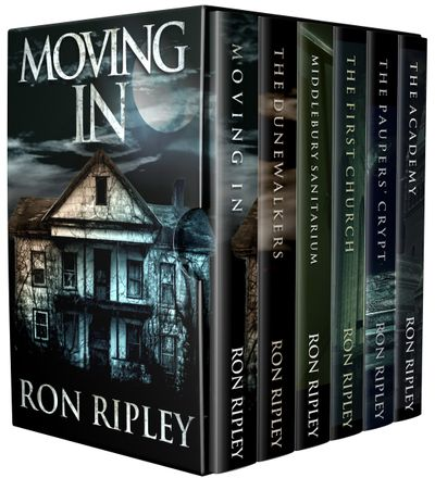 Buy Moving In Series Box Set: Books 1 - 6 at Amazon