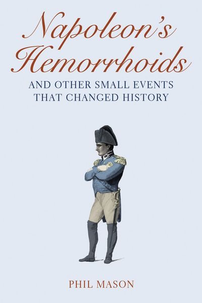 Buy Napoleon's Hemorrhoids at Amazon