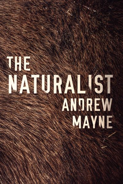 Buy The Naturalist at Amazon