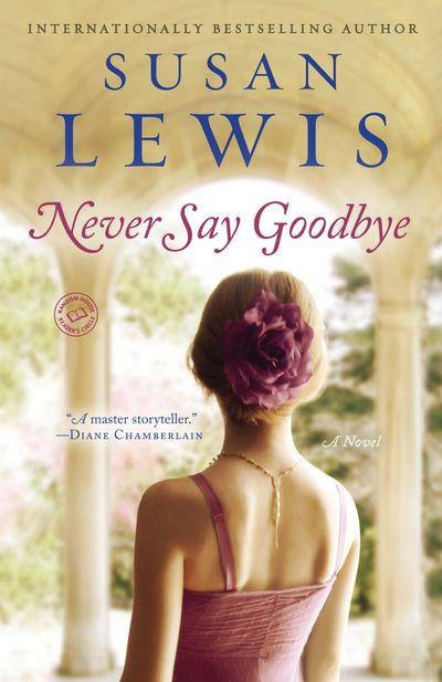 Buy Never Say Goodbye at Amazon