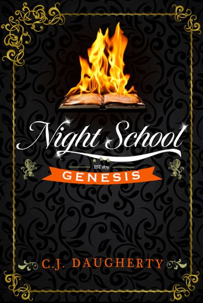 Buy Night School: Genesis at Amazon