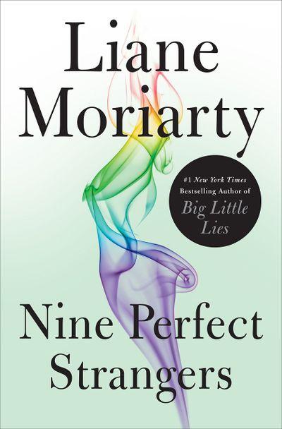 Buy Nine Perfect Strangers at Amazon