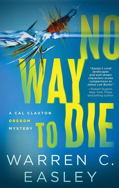 Buy No Way to Die at Amazon