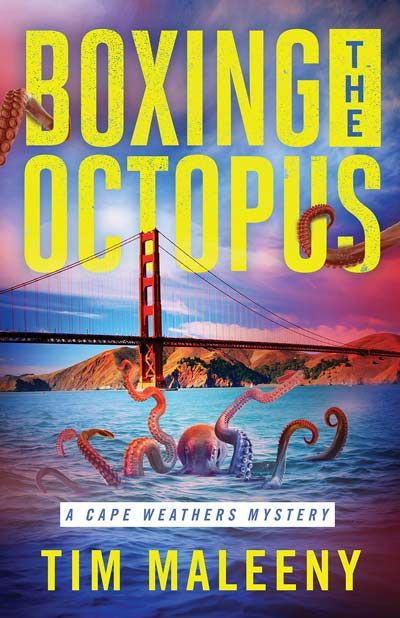 Buy Boxing the Octopus at Amazon