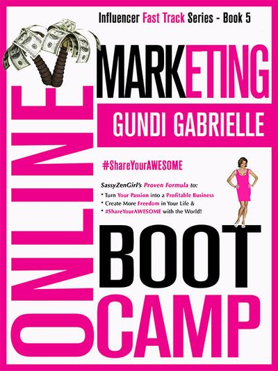 Buy Online Marketing Boot Camp at Amazon