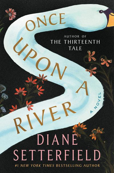 Buy Once Upon a River at Amazon