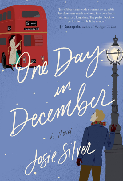 Buy One Day in December at Amazon