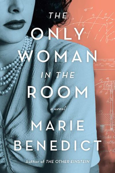 Buy The Only Woman in the Room at Amazon