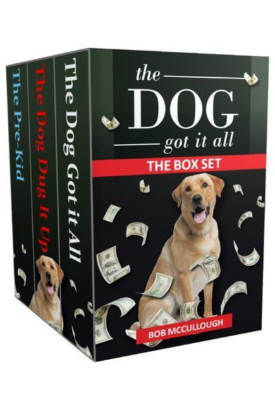 Buy The Dog Got It All: The Boxed Set at Amazon