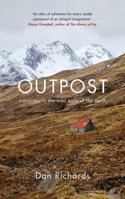Buy Outpost at Amazon
