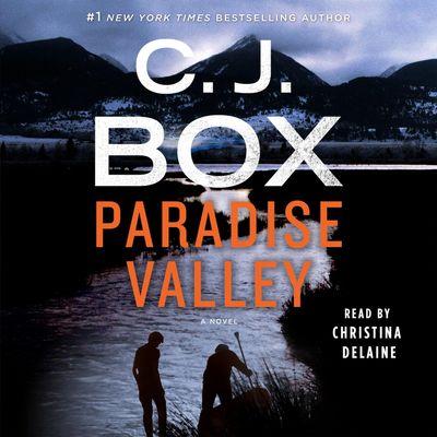 Buy Paradise Valley at Amazon