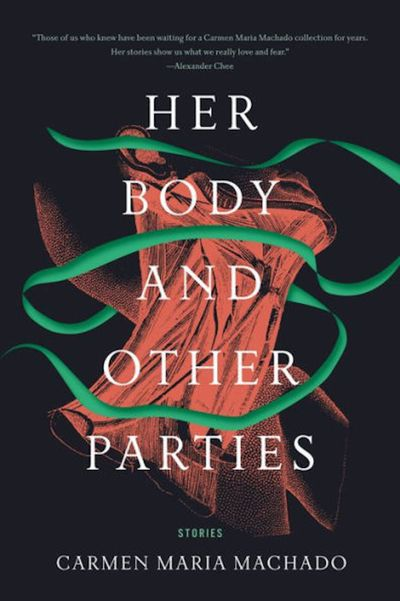 Buy Her Body and Other Parties at Amazon