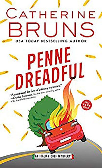 Buy Penne Dreadful at Amazon