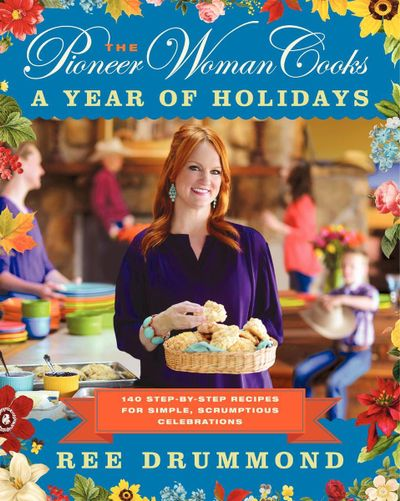 Buy The Pioneer Woman Cooks: A Year of Holidays at Amazon