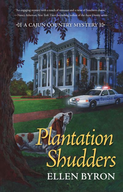 Buy Plantation Shudders at Amazon