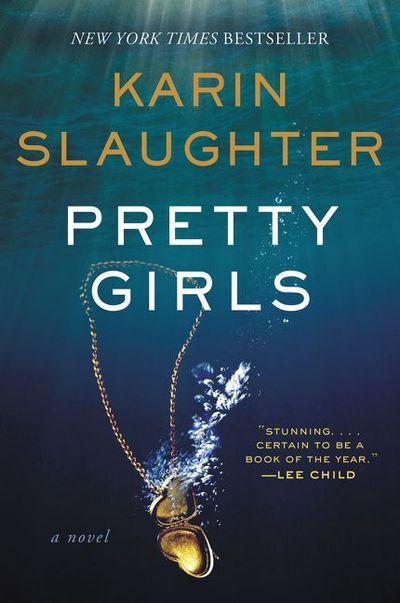 Buy Pretty Girls at Amazon