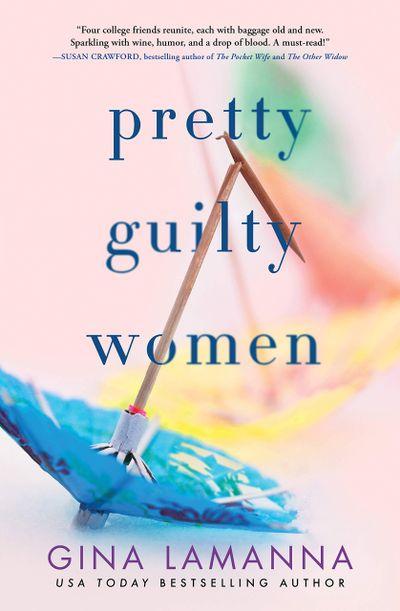 Buy Pretty Guilty Women at Amazon