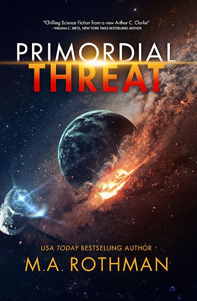 Buy Primordial Threat at Amazon