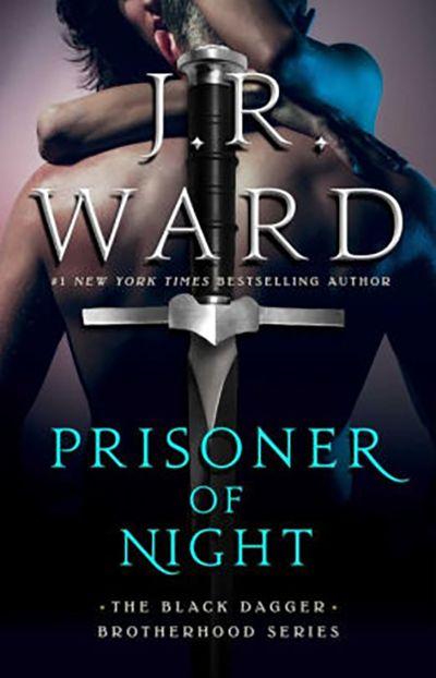 Buy Prisoner of Night at Amazon