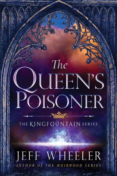 Buy The Queen's Poisoner at Amazon
