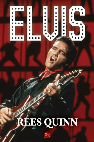 Buy Elvis at Amazon