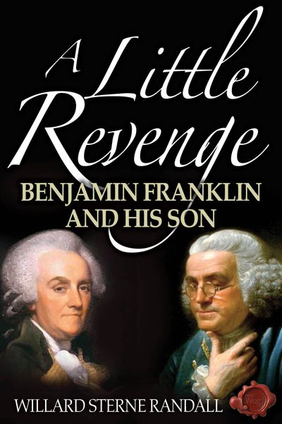 Buy A Little Revenge at Amazon