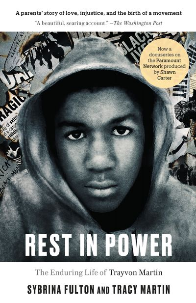 Buy Rest in Power at Amazon