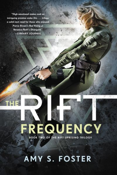 Buy The Rift Frequency at Amazon