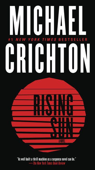 Buy Rising Sun at Amazon