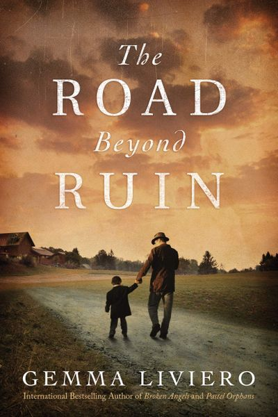Buy The Road Beyond Ruin at Amazon