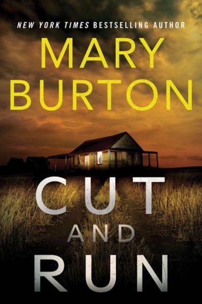 Buy Cut and Run at Amazon