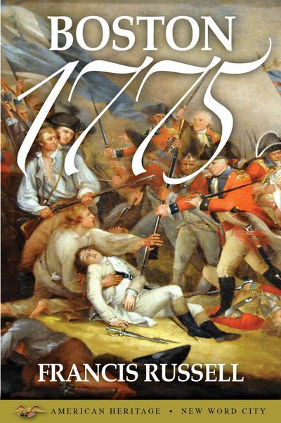 Buy Boston 1775 at Amazon