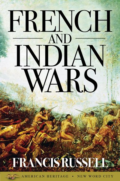 Buy French and Indian Wars at Amazon