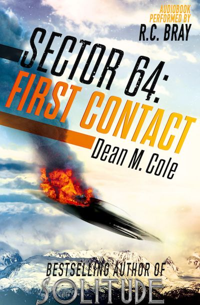 Buy Sector 64: First Contact  at Amazon