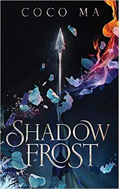 Buy Shadow Frost at Amazon