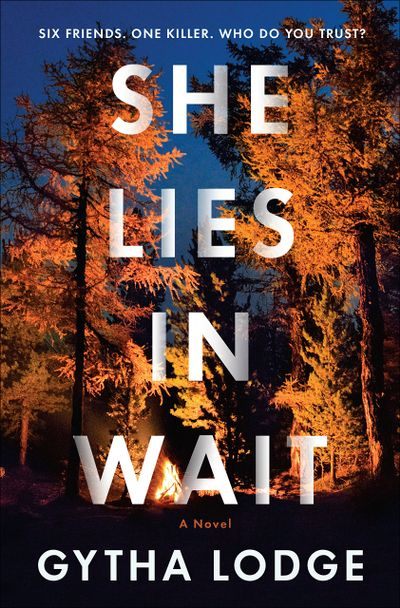 Buy She Lies in Wait at Amazon
